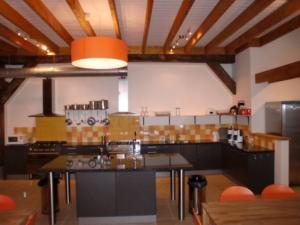 Keuken Bongerd