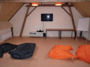 TV kamer Bongerd